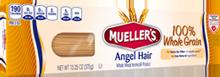 angel-hair-100-percent-whole-grain 100% Whole Grain