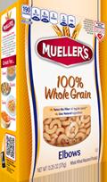 elbow-macaroni-100-percent-whole-grain 100% Whole Grain