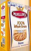 penne-100-percent-whole-grain 100% Whole Grain