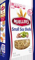 sea-shells-small 100% Semolina