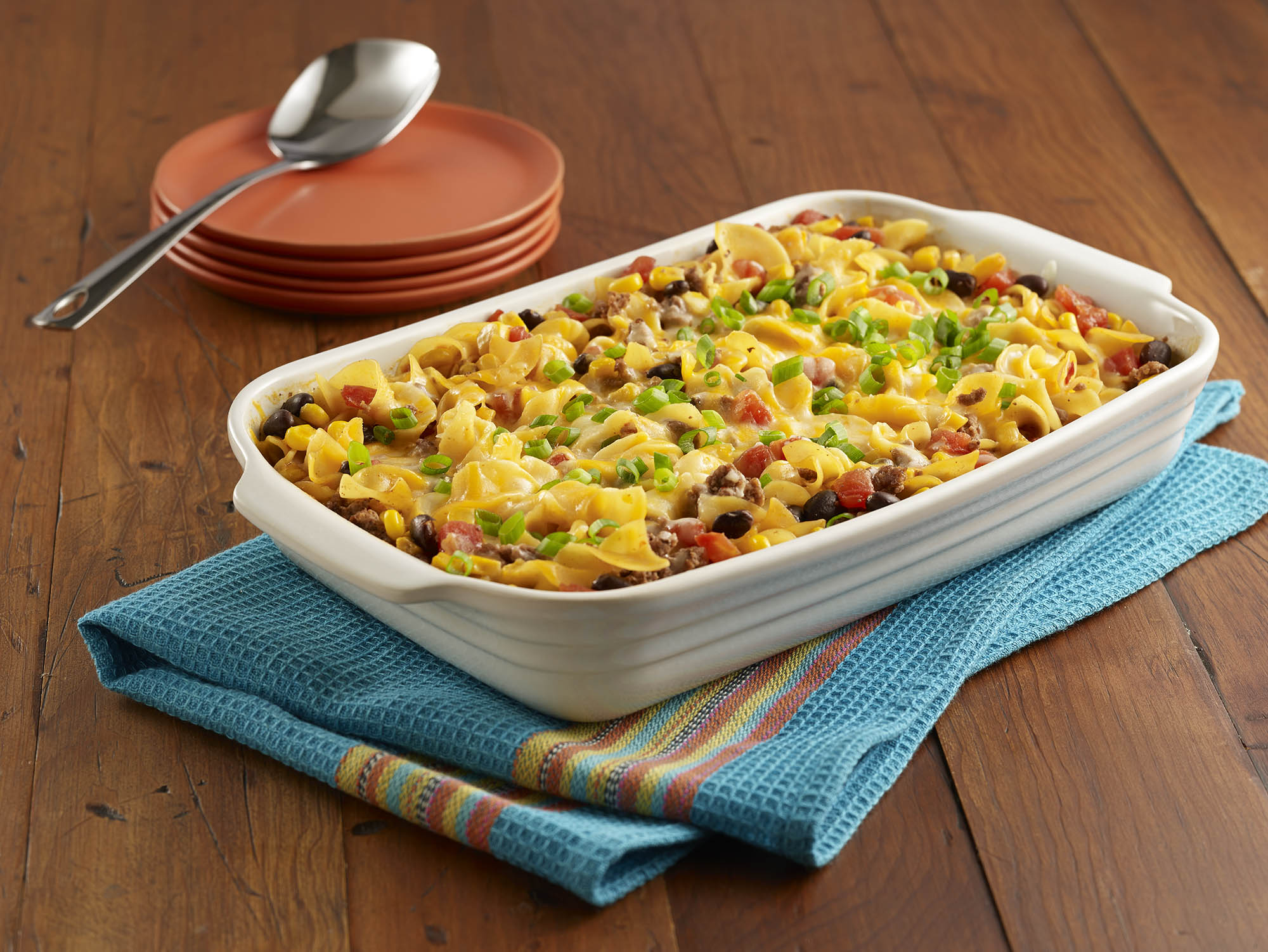 Whole Food Casserole Recipes