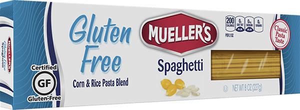 gluten-free Gluten Free Spaghetti