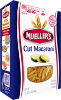 macaroni-1 100% Semolina
