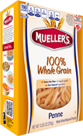 penne-100-percent-whole-grain 100% Whole Grain