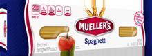 spaghetti 100% Semolina