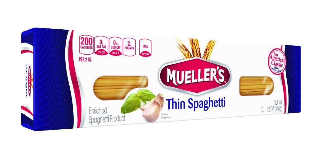 405788_MUE_12ozThSpg3D-1024x512 100% Semolina Thin Spaghetti
