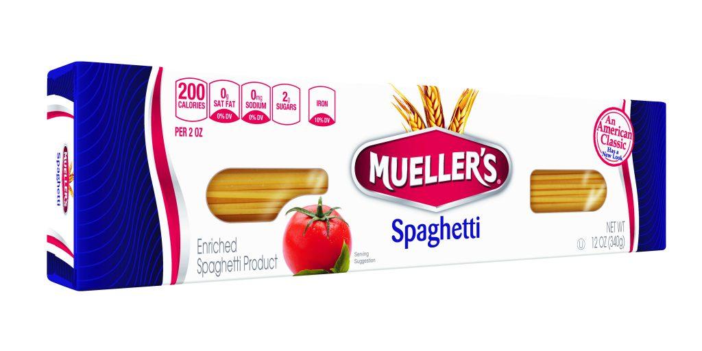 405790_MUE_12ozSpag3D-1024x512 100% Semolina Spaghetti