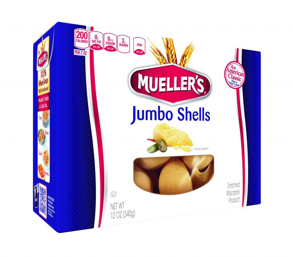 405806_MUE_12ozJmbShl3D-1024x901 100% Semolina Jumbo Shells