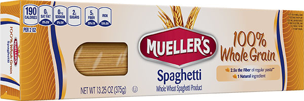706452_86513_B_3D_c 100% Whole Grain Spaghetti
