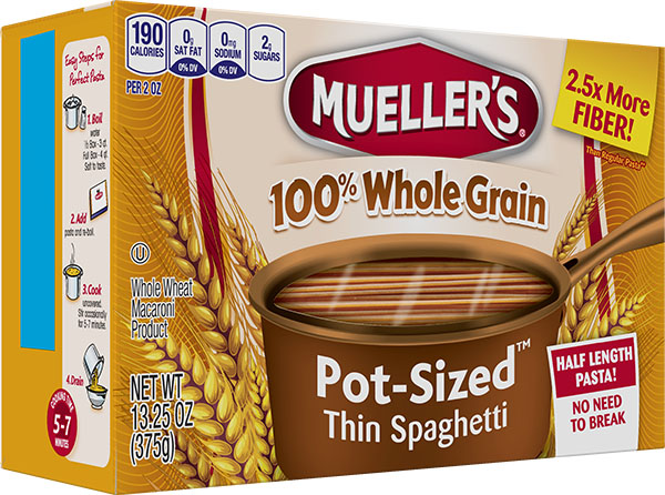 707106_85367_B_3D_c 100% Whole Grain Pot-Sized Thin Spaghetti