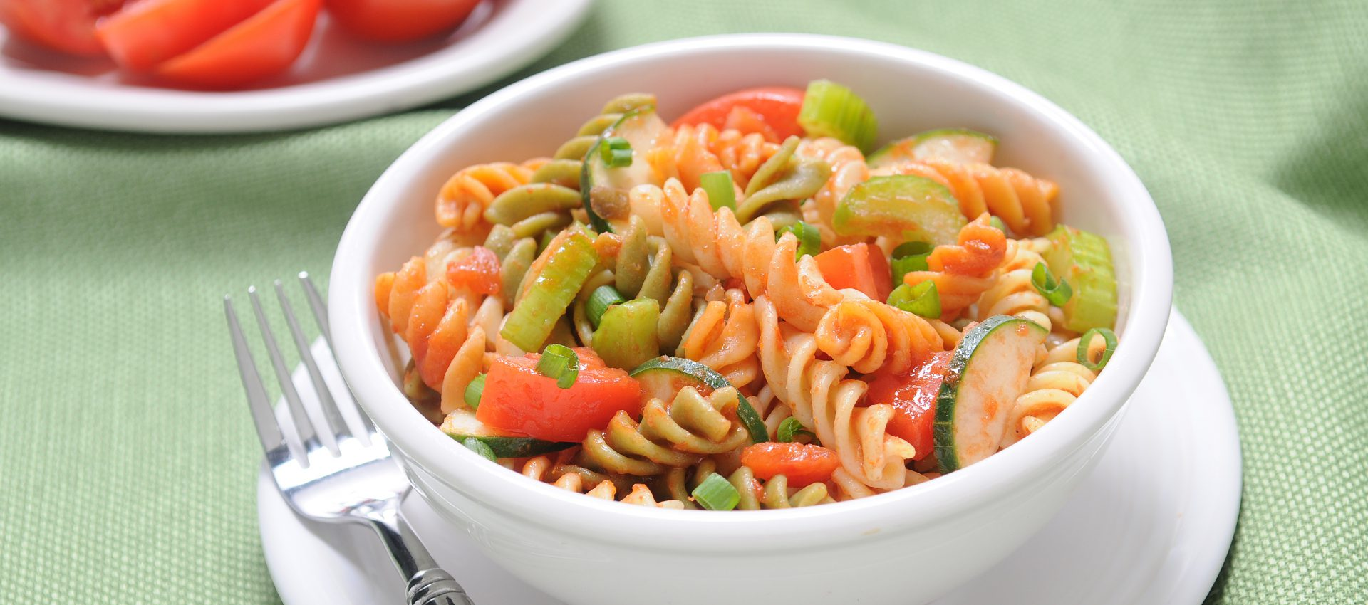 Fiesta-Garden-Rotini-Salad-HR-1920x850 Fiesta Tri-Color Rotini Salad