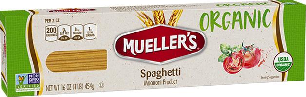 Muellers-Organic-Spaghetti-1 Organic Spaghetti