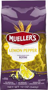 Muellers-Lemon-Pepper Flavor Infused Pasta