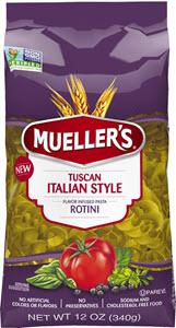 Muellers-Tuscan-Italian Flavor Infused Pasta