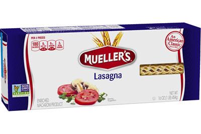 Lasagna-16oz_New-NFP-1 100% Semolina Lasagna