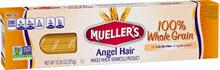 WG-Angel-Hair-220w 100% Whole Grain