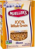 WG-Elbows-195h 100% Whole Grain